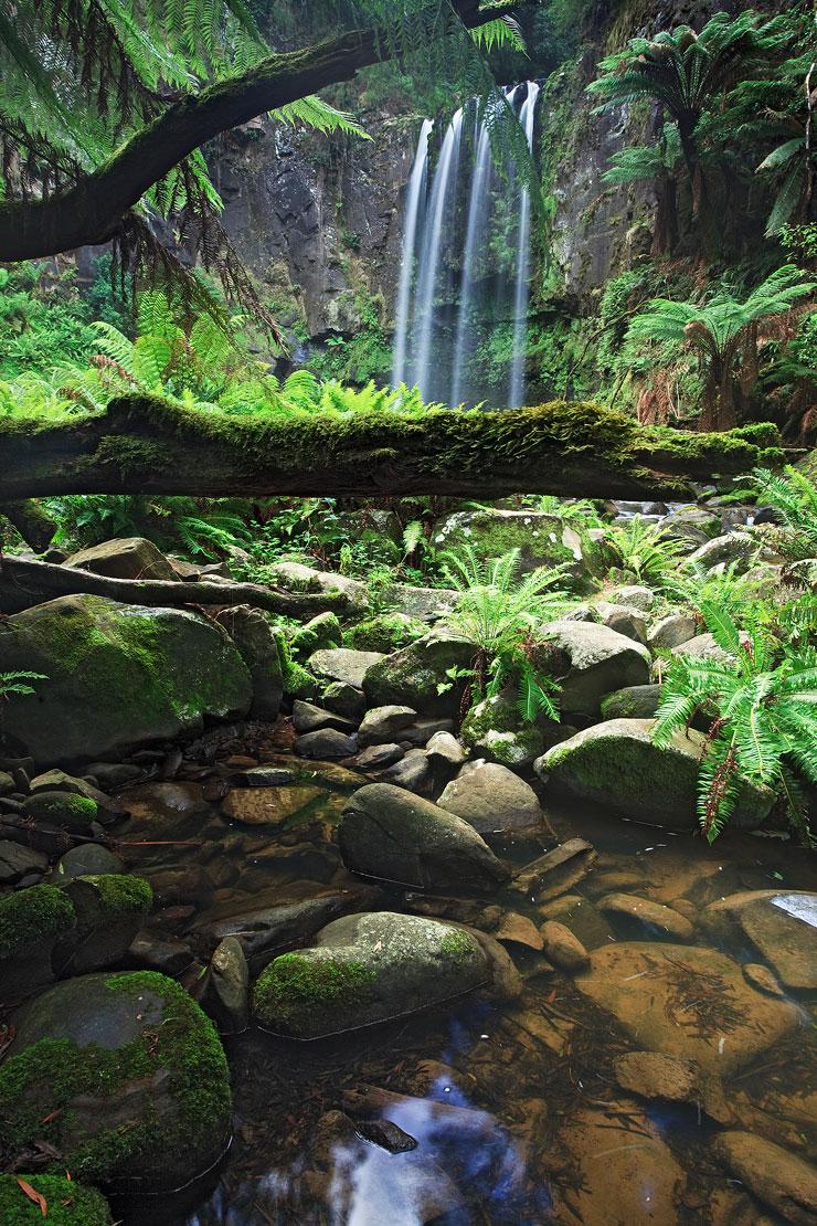 Hopetoun Falls Victoria